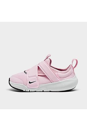 Nike Sports Shoes - Girls' Toddler Flex Advance Running Shoes in / Foam