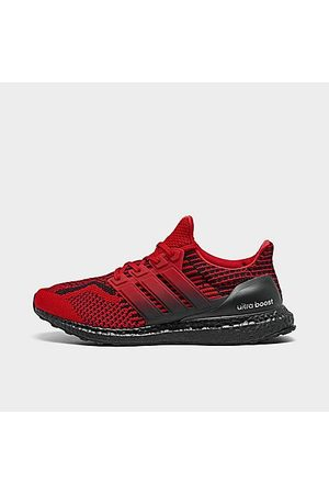 adidas Men's x NASA UltraBOOST 5.0 DNA Running Shoes in /Scarlet