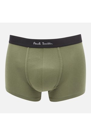 Paul Smith Men's 3-Pack Trunks