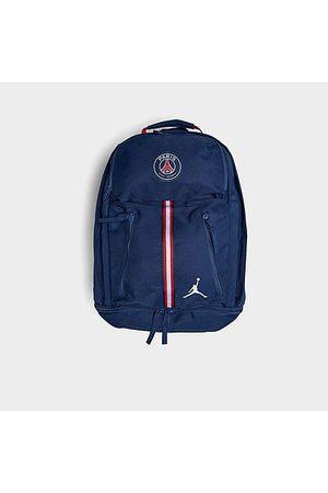 Nike Jordan Paris Saint-Germain Training Backpack in /Midnight Navy
