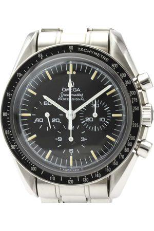 Omega Stainless Steel Speedmaster Professional Cal 861 145.022 Men's Wristwatch 42 MM