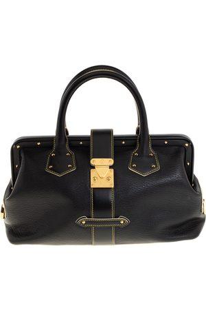 LOUIS VUITTON Suhali Leather Lingenieux PM Bag