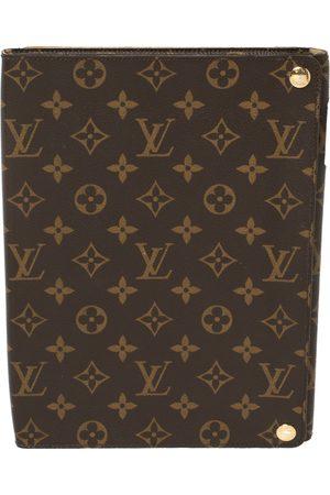 LOUIS VUITTON Monogram Canvas Foldable iPad Case