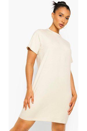 Boohoo Womens Short Sleeve Mini Dress - - 4