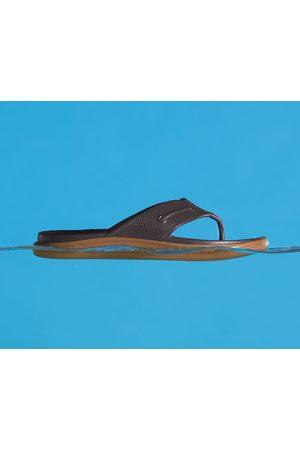Sperry Top-Sider Men Flip Flops - Men's Sperry Windward Float Flip Flop /Gum, Size 8M