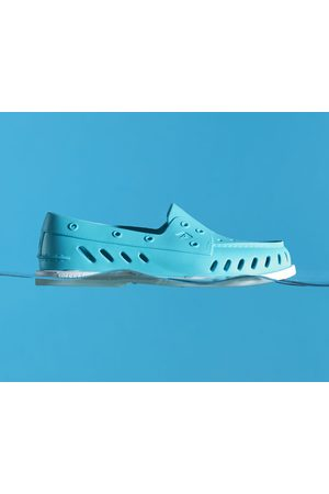Sperry Top-Sider Men Shoes - Men's Sperry Authentic Original Float Boat Shoe ScubaBlue, Size 7M