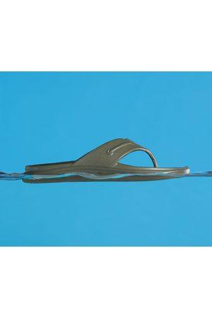 Sperry Top-Sider Men's Sperry Windward Float Flip Flop Olive, Size 8M