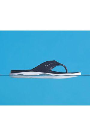Sperry Top-Sider Men Flip Flops - Men's Sperry Windward Float Flip Flop Navy, Size 7M