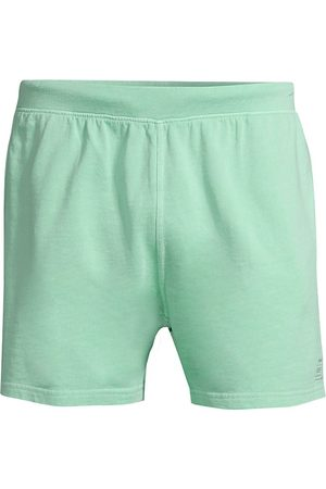 ONIA Men's Pul-On Shorts - Cool Mint - Size XL