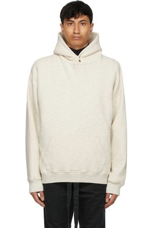 FEAR OF GOD Off-White 'The Vintage' Hoodie