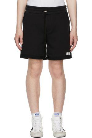 AMIRI Men Shorts - Core Logo Shorts
