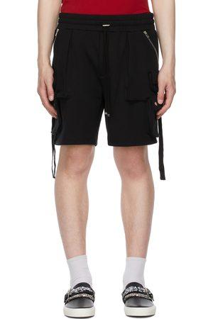 AMIRI Men Shorts - Tactical Cargo Shorts