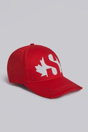 Dsquared2 Unisex Hat
