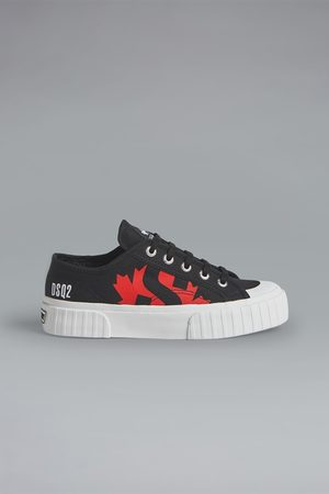 Dsquared2 Unisex Sneaker