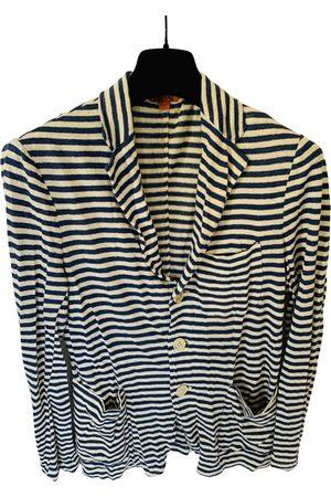 BARENA \N Linen Jacket for Men