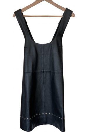 AlexaChung \N Leather Dress for Women