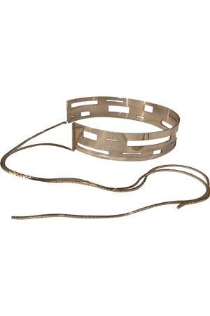 LARA \N Metal Necklace for Women