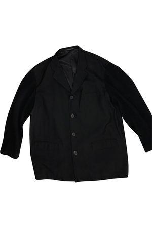YOHJI YAMAMOTO \N Wool Jacket for Men
