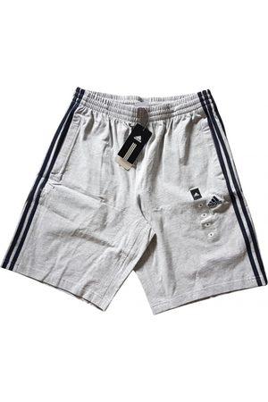 adidas \N Cotton Shorts for Men
