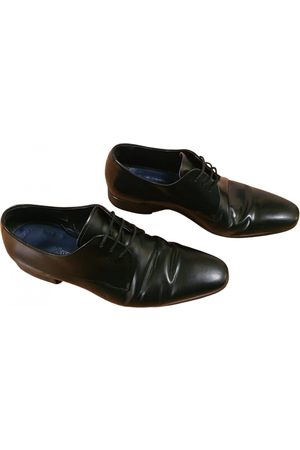 RUSSELL & BROMLEY Men Shoes - \N Leather Lace ups for Men