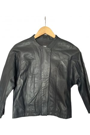 See by Chloé \N Leather Jacket for Women