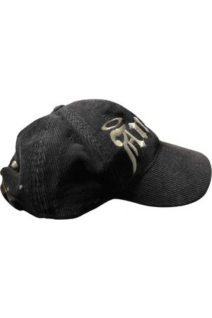 Dsquared2 Men Hats - VINTAGE \N Cotton Hat & pull on Hat for Men