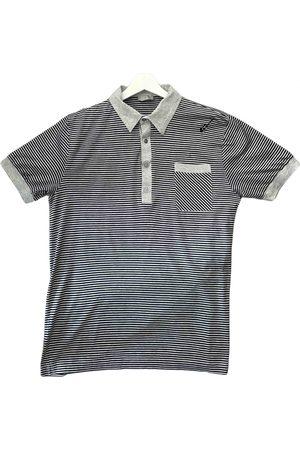 Dior Men Polo Shirts - \N Cotton Polo shirts for Men