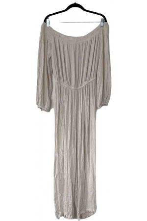 Free People \N Cotton Jumpsuit for Women