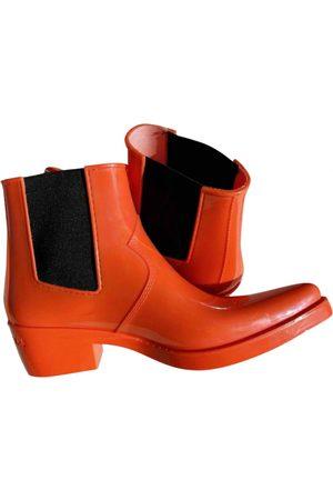 Calvin Klein \N Boots for Men