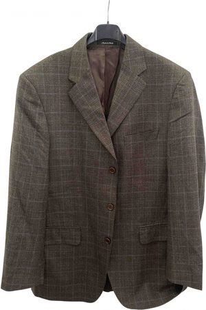 Loro Piana VINTAGE \N Jacket for Men