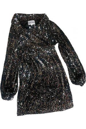 NA-KD \N Velvet Dress for Women