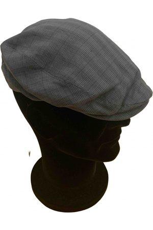 Dolce & Gabbana \N Linen Hat & pull on Hat for Men