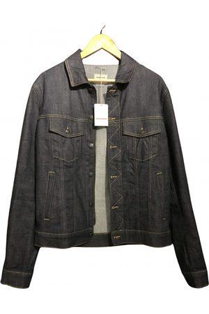 Zadig & Voltaire \N Denim - Jeans Jacket for Men