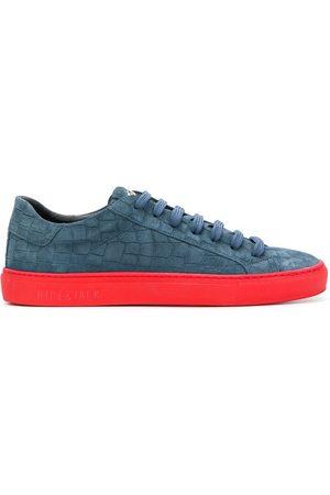 HIDE&JACK Contrast sole sneakers