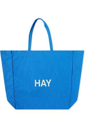 Hay Men Bags - Large Tote Bag