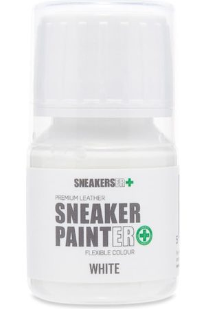 Sneakers ER Men Accessories - Acrylic Leather Paint
