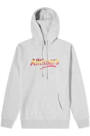 Alltimers Embroidered Wave Estate Hoody