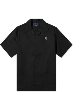 Fred Perry Fred Perry Short Sleeve Vacation Shirt
