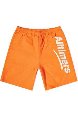 Alltimers Men Swim Shorts - Swim Short