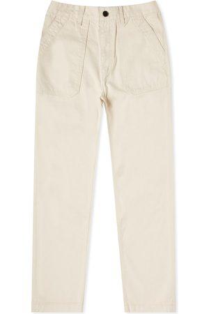UNIFORM Men Pants - Cotton Fatigue Pants