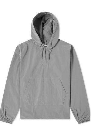 UNIFORM Men Hoodies - Half Zip Tech Popover Hoody