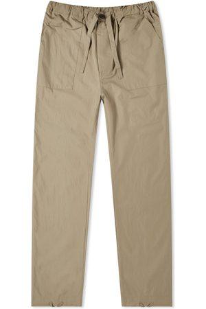 UNIFORM Easy Fatigue Pants
