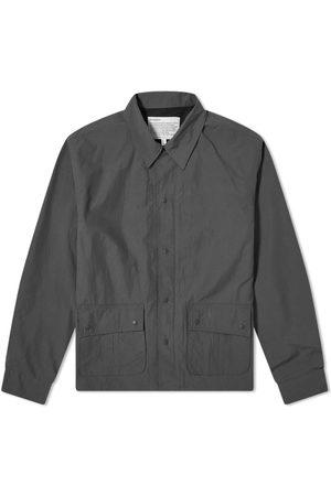 UNIFORM Men Jackets - Jungle Fatigue Jacket