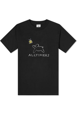 Alltimers Men T-shirts - Claire Pup Tee