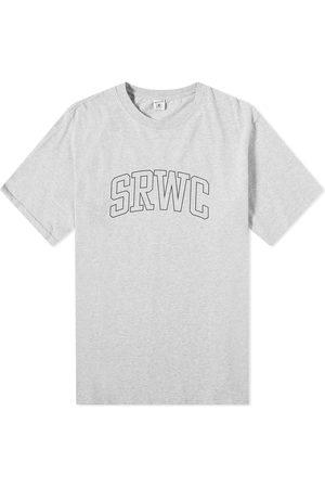 Sporty & Rich Men T-shirts - Princeton Tee
