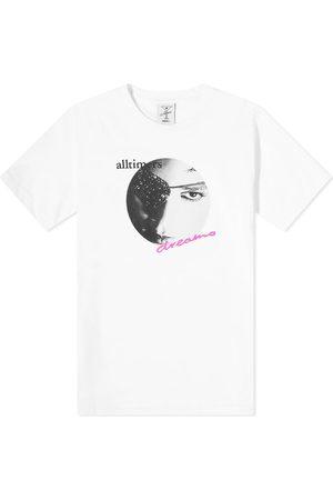 Alltimers Men T-shirts - Dreams Tee