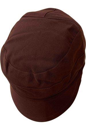 Dolce & Gabbana \N Cotton Hat & pull on Hat for Men