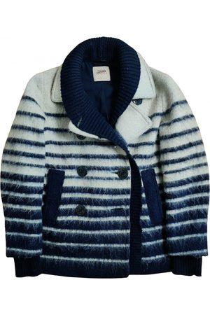 Jean Paul Gaultier \N Wool Coat for Women