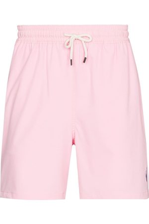 Polo Ralph Lauren Men Swim Shorts - Drawstring waist swim shorts