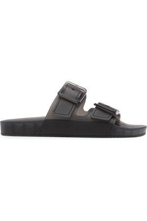 Balenciaga Mallorca strappy sandals